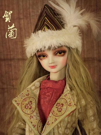 BJD Silk Road-aimu 60cm Boy Ball-jointed doll