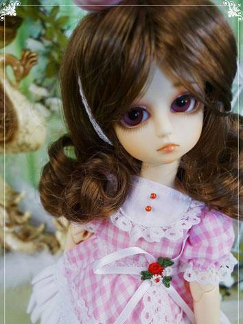 BJD Sophie Girl Ball-jointe...