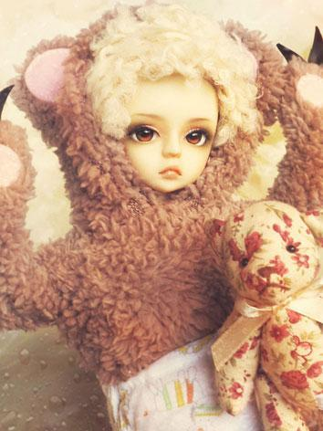 BJD Loretta-boy Ball-jointe...