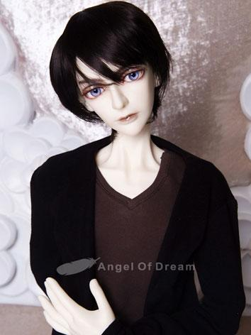 BJD Ni 90cm Boy Ball-jointe...