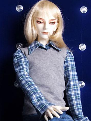 BJD Huan 90cm Boy Ball-join...