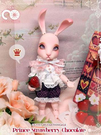 BJD Rabbit Jerry Ver.2 Boll...