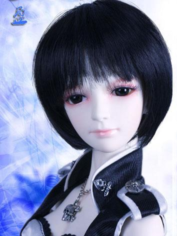 BJD Ying 58cm Girl Ball-jointed doll