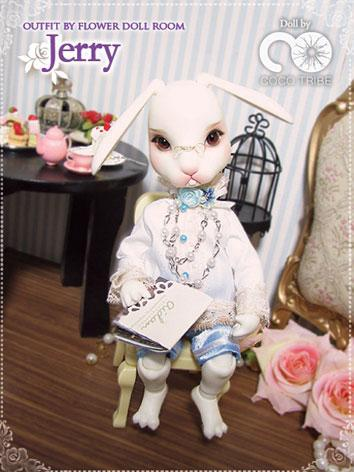 BJD Rabbit jerry 21cm Boll-...