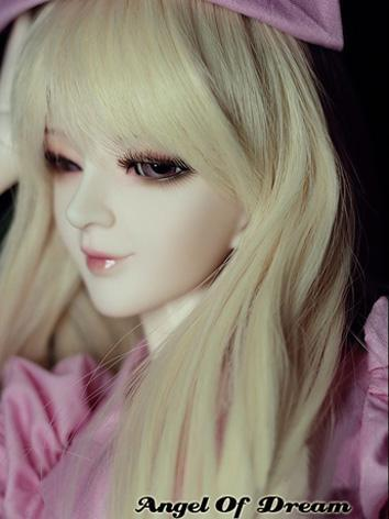 BJD Wushuang 58cm Girl Ball...