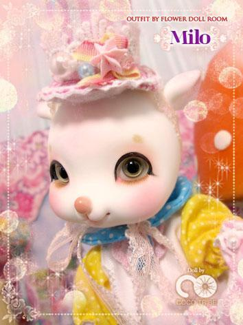 BJD mouse milo Boll-jointed...