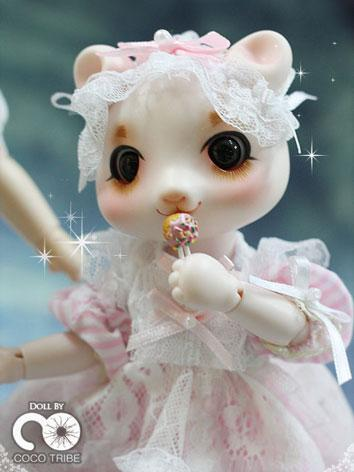 BJD bear Brice Boll-jointed...