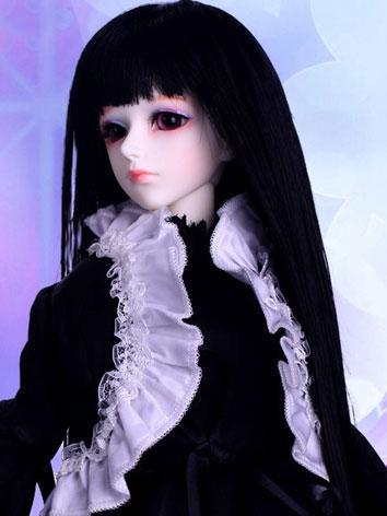 BJD Lan 44cm Girl Ball-join...