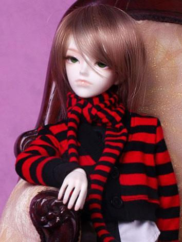 BJD Ming 45cm Boy Ball-join...