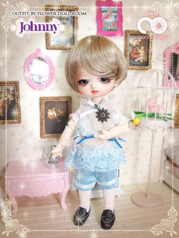 BJD BB Johnny Boy 18m Boll-...