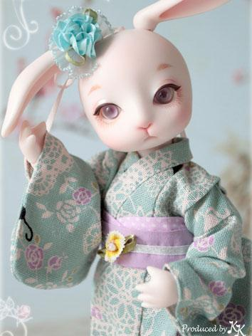 BJD BB Tribe Boll-jointed d...