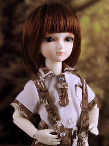BJD Lele 27cm Boy Ball-join...