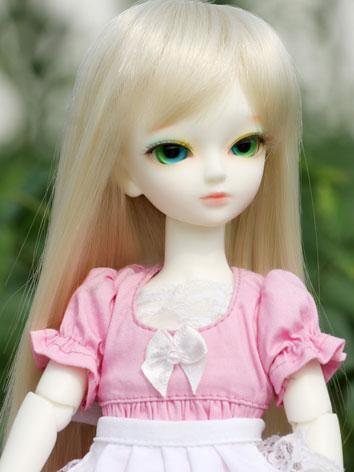 BJD Mimi 27cm Girl Ball-joi...