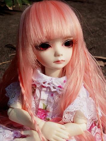 BJD Xi 27cm Girl Ball-jointed doll