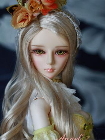 BJD shelley Girl 60cm Boll-...