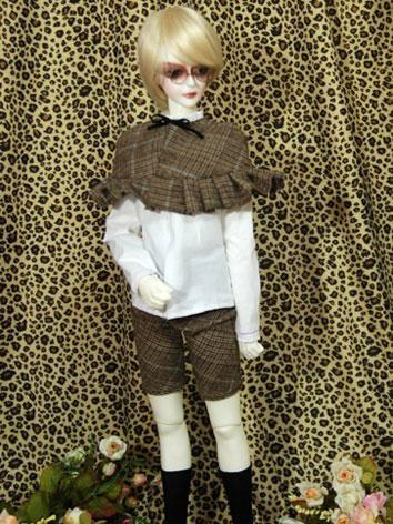 BJD Long 63cm Boy Ball-join...
