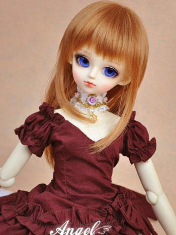 BJD Betty Girl 43cm Boll-jo...