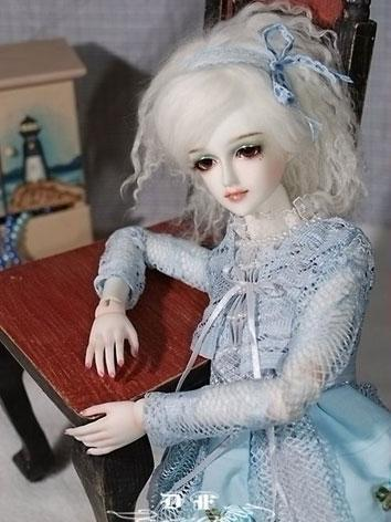 BJD Zimei 60cm Girl Ball-jo...