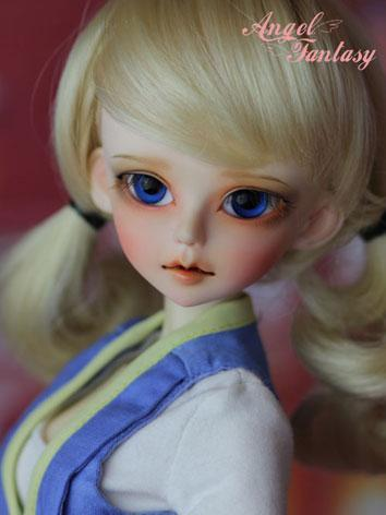 BJD Carry Girl 43cm Boll-jo...
