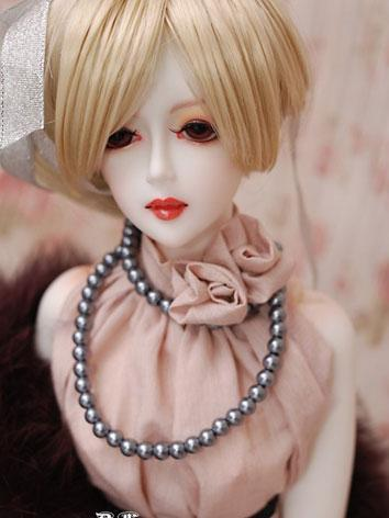 BJD Linling 60cm Girl Ball-...