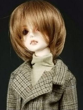 BJD Angel 45cm Boy Ball-joi...