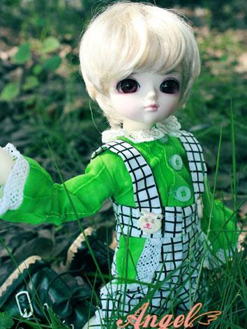 BJD Roy Boy 27cm Boll-joint...