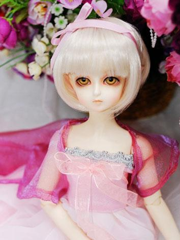 BJD Lingyin 45cm Girl Ball-...