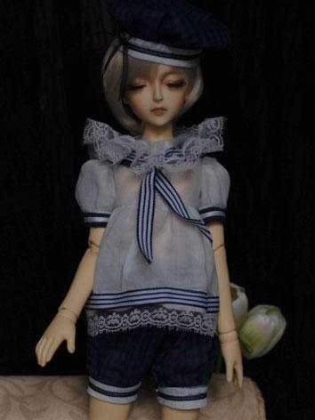 BJD Balu 45cm Girl Ball-joi...