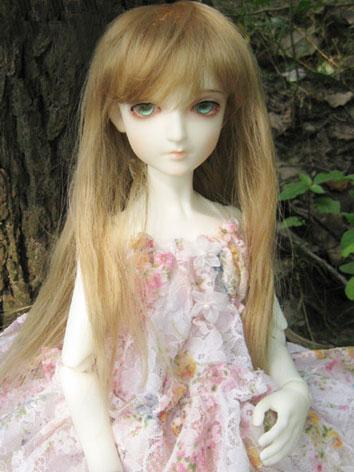BJD Lila 45cm Girl Ball-joi...