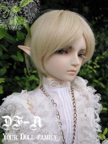 BJD Julian 45cm Boy Ball-jo...