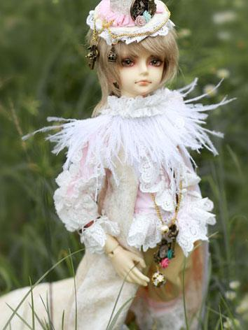 BJD August 45cm Boy Ball-jo...