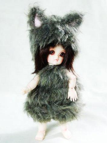 BJD YOYO 18cm Boy Ball-join...