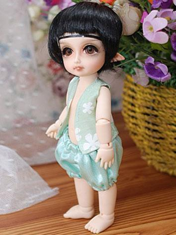BJD Chitang 18cm Girl Ball-...
