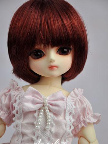 BJD Qinle 25cm Boll-jointed...