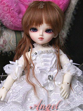 BJD Mandy 25cm Boll-jointed...
