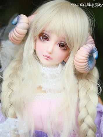 NEW BJD Morning Girl 59cm B...