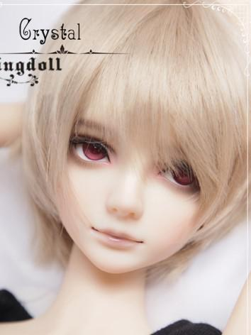 BJD Crystal Boy Ball-jointe...