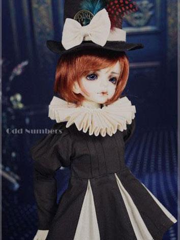 Bjd Clothes Soul hourglass for MSD, SD10, SD13, SD17 Ball-jointed Doll