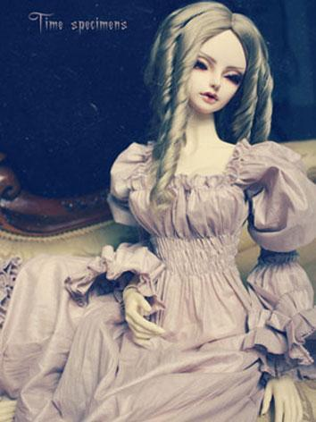 Bjd Clothes Time specimens·miss for MSD, SD10, SD13, SD16 Ball-jointed Doll
