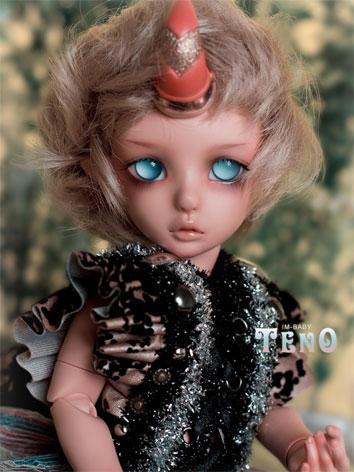 BJD Teno 26cm Boy Ball-join...