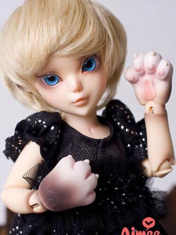 BJD Aimee 26cm Girl Ball-jo...
