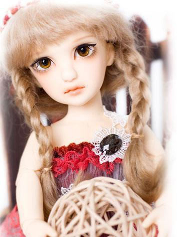 BJD Olina 26cm Girl Ball-jointed Doll