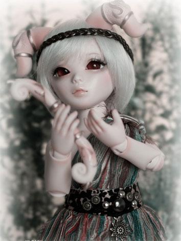 BJD Gela 26cm Girl Ball-jointed Doll