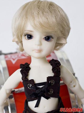 BJD Simon 26cm Boy Ball-joi...