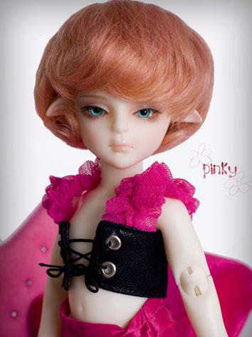 BJD Pinky 26cm Boy Ball-jointed Doll