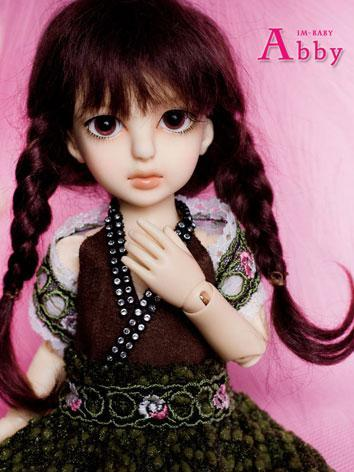 BJD Abby 26cm Girl Ball-joi...