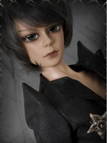 BJD Mark 64cm Boy Ball-join...