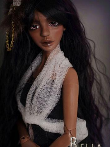 BJD Bella 63.5cm Girl Ball-...