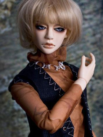 BJD Jared 64cm Boy Ball-joi...