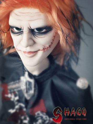 BJD Shaco Limited 64cm Boy ...